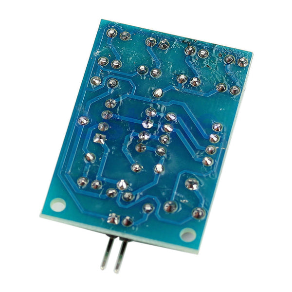 12V Breathe Light 8-LED Flashing Lamp Parts Electronic DIY Module LM358 Chip