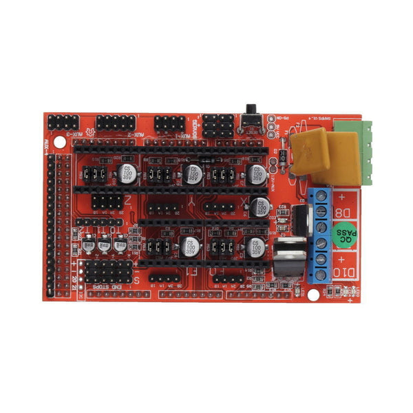 3D Printer Controller Board Module For Ramps  1.4 RepRap Prusa Mendel HC
