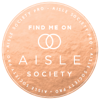 Aisle Society Wedding Feature