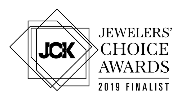 2019 JCK JEWELERS' CHOICE AWARDS