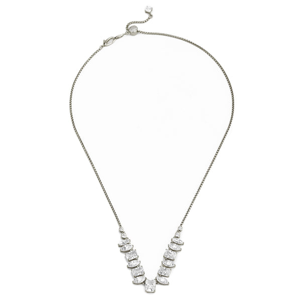 RAE FRONTAL NECKLACE