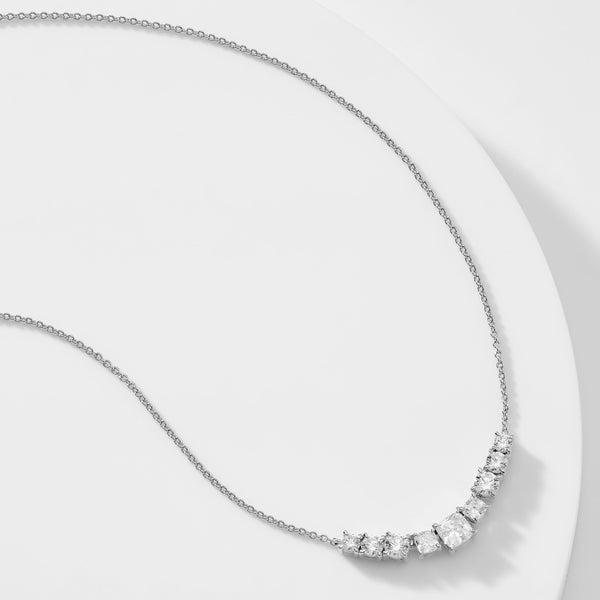 COLETTE FRONTAL NECKLACE