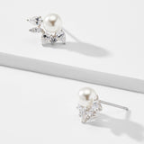 NECTAR SMALL PEARL EARRINGS