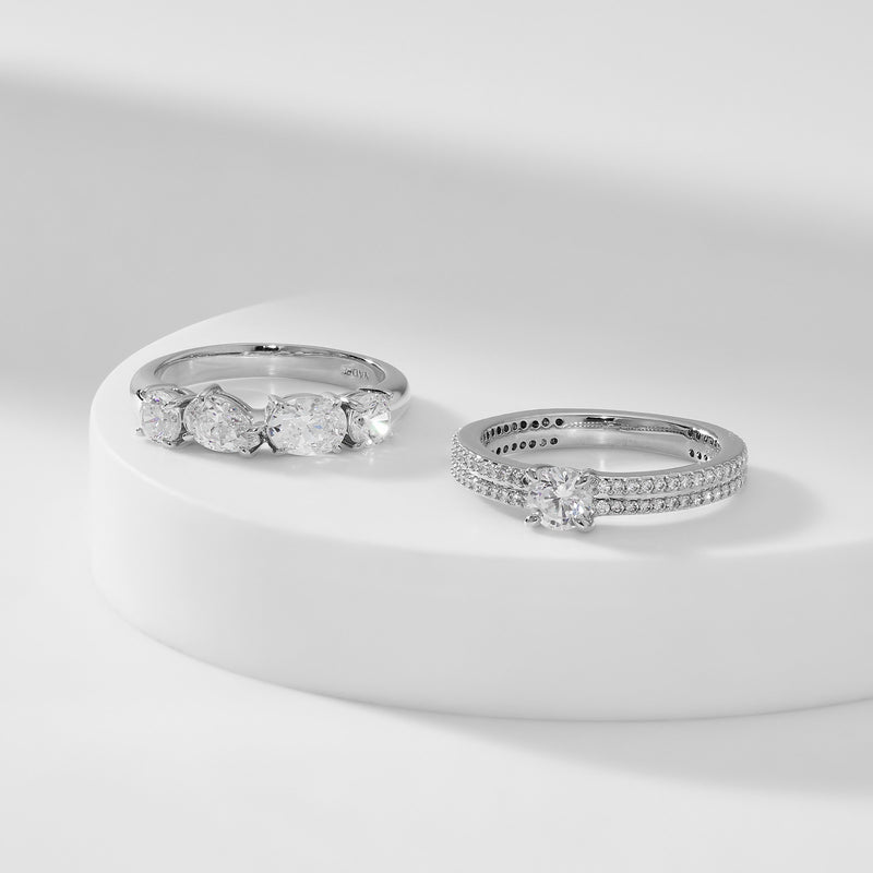 COLETTE SET OF 2 RINGS