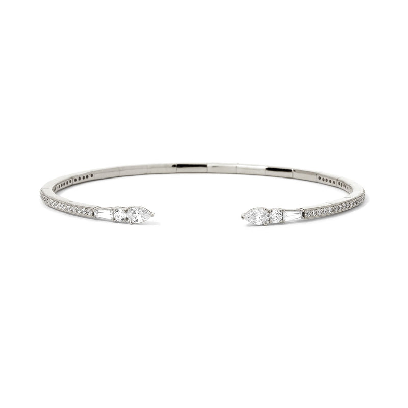 LANA OPEN TOP FLEXI CUFF