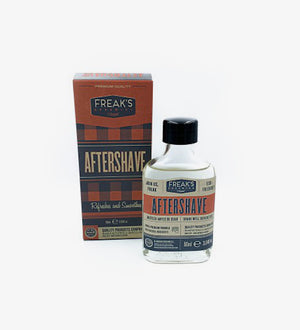 TÓNICO VEGANO AFTERSHAVE FREAK'S GROOMING