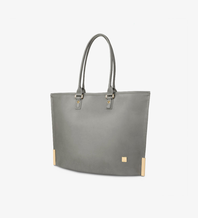 BOLSO VEGANO MOSHI ARIA GREY MOUNTAIN