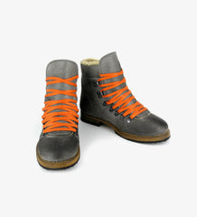 BOTA VEGANA VEGETARIAN SHOES CARIBOU GREY