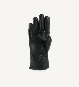 GUANTES VEGANOS VEGETARIAN SHOES BLACK