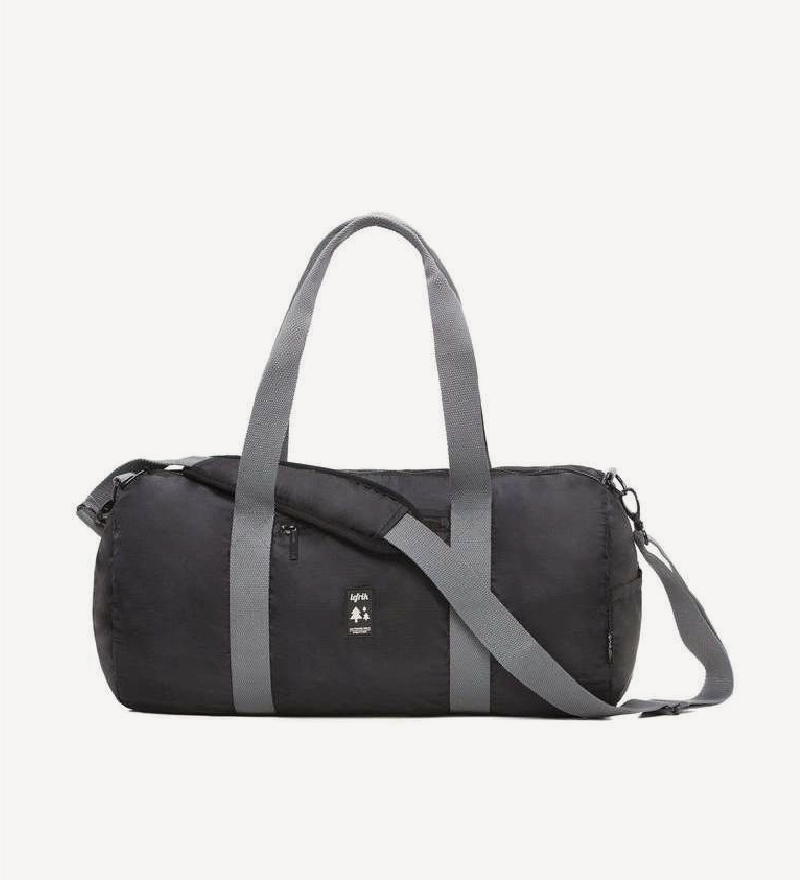 BOLSA VEGANA LEFRIK BILLY BLACK