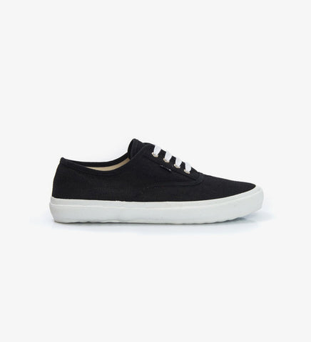 ZAPATILLAS VEGANAS FAIR POLAR BLACK