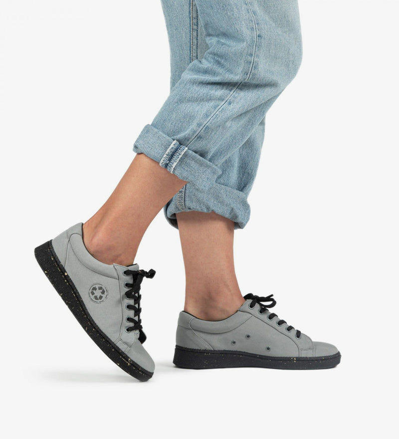 ZAPATILLA VEGANA NAE GANGES GREY