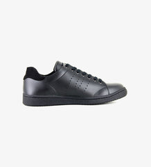 ZAPATILLA VEGANA VEGETARIAN SHOES KEMP BLACK