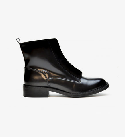 MELISSA RAIN DROP BLACK