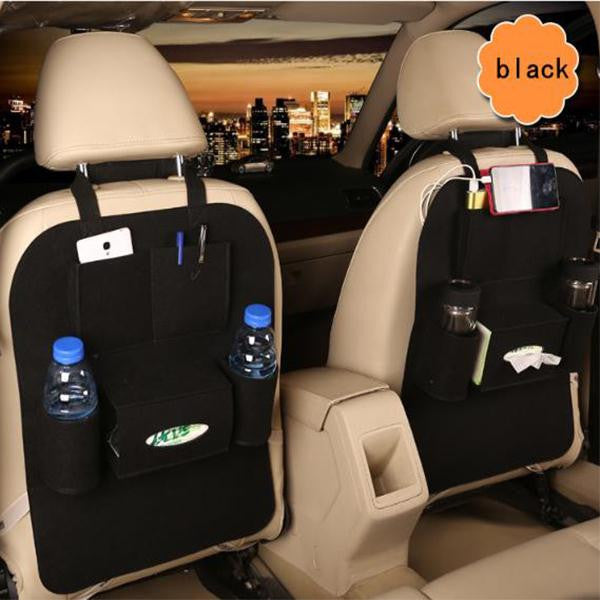 2017 Ultimate Car Backseat Organizer