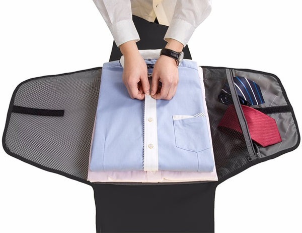 Luggage Travel Garment Folder