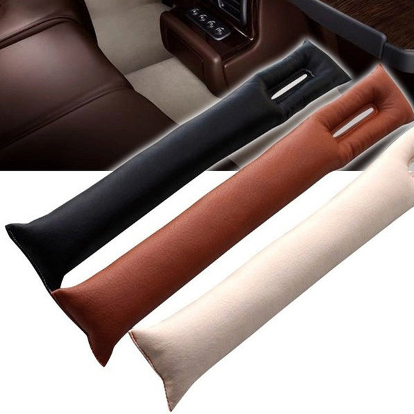 Auto Car Seat Gap Space Leather Filler