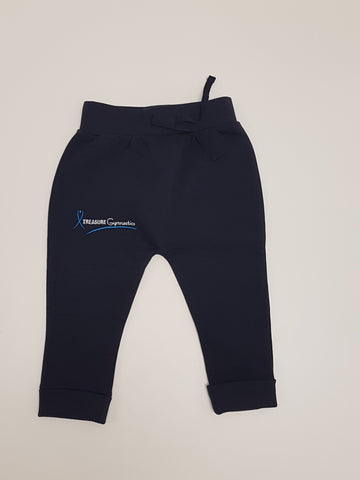 Treasure Jogging bottoms - 0-5yrs