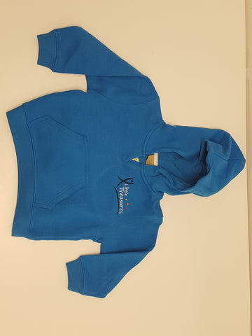 Little Treasures Hoody
