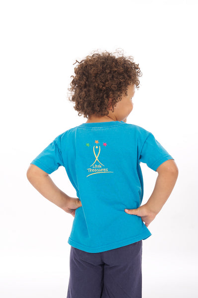 Little Treasure T Shirts