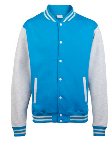 Varsity Jacket **Special offer end of line**