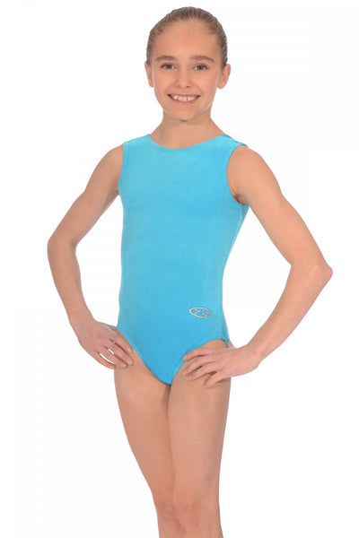 Girls Club Leotard