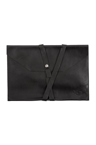 BLACK MACBOOK CASE 11'/13'