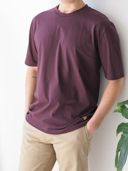 Bordo Logo T'shirt