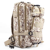 3P Military Tactical Backpack