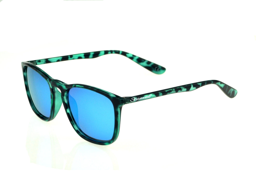 Malibu Carey - Ice Blue Polarized