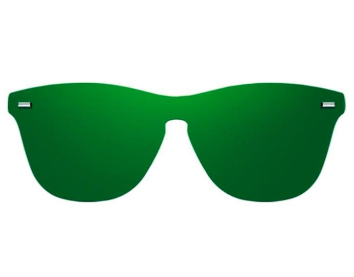 SW SPACE - GREEN POLARIZED