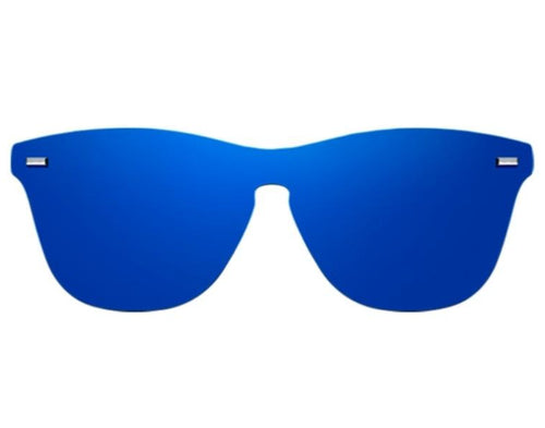 SW SPACE - BLUE POLARIZED