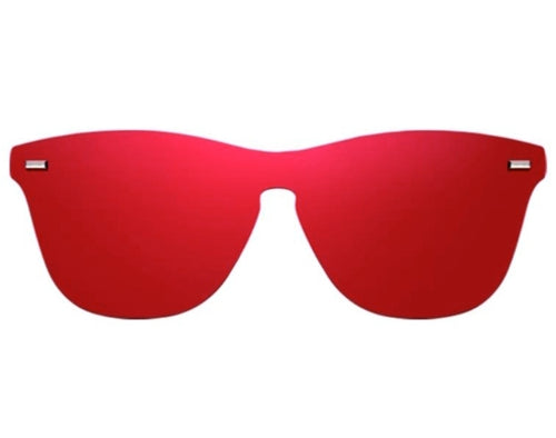 SW SPACE - RED POLARIZED