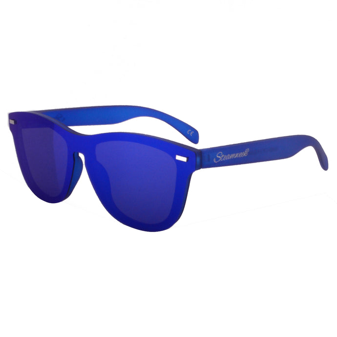SW SPACE - BLUE MATTE POLARIZED