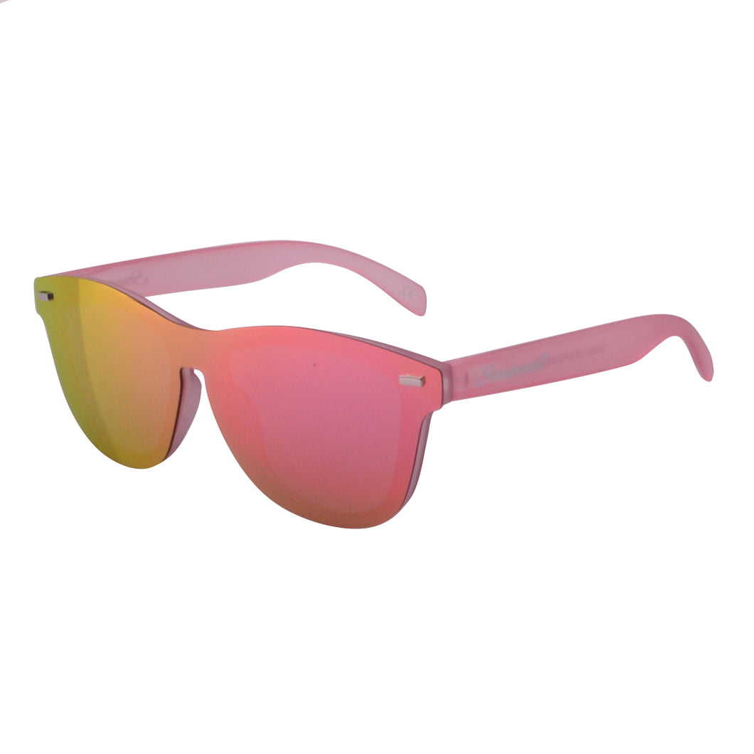 SW SPACE - ROSE MATTE POLARIZED