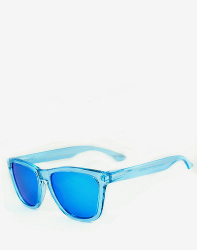 Bright Blue - Blue Polarized
