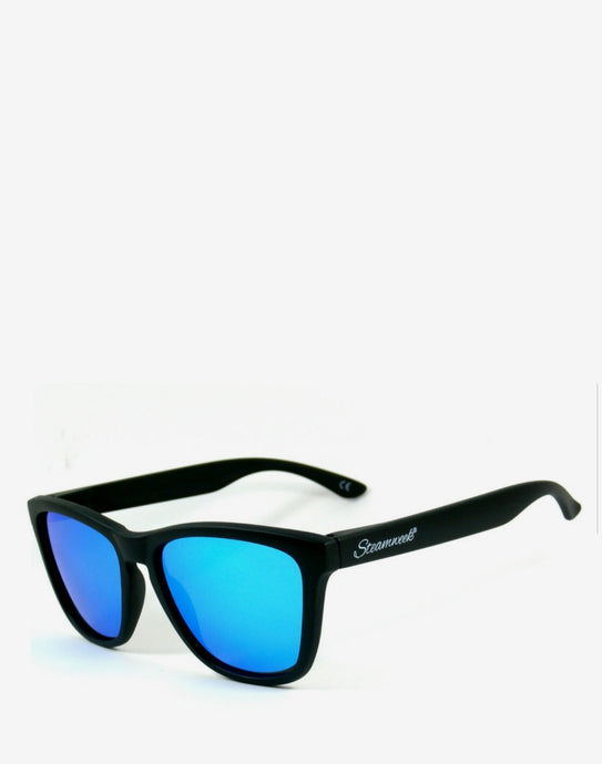 Black - Blue Polarized
