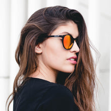 New! Cocoa - Red Polarized