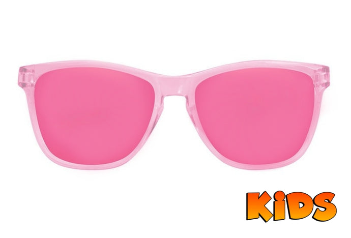 KIDS Rose - Rose gold Polarized
