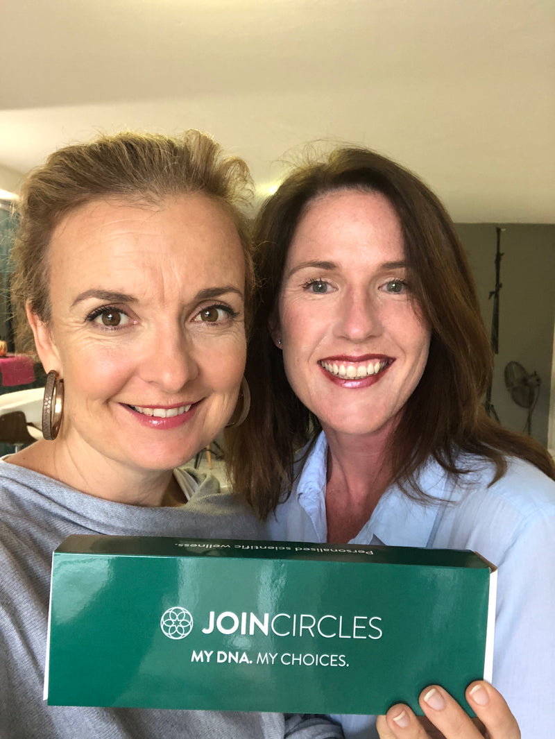 Lula Fox DNA Test Journey with JOINCIRCLES