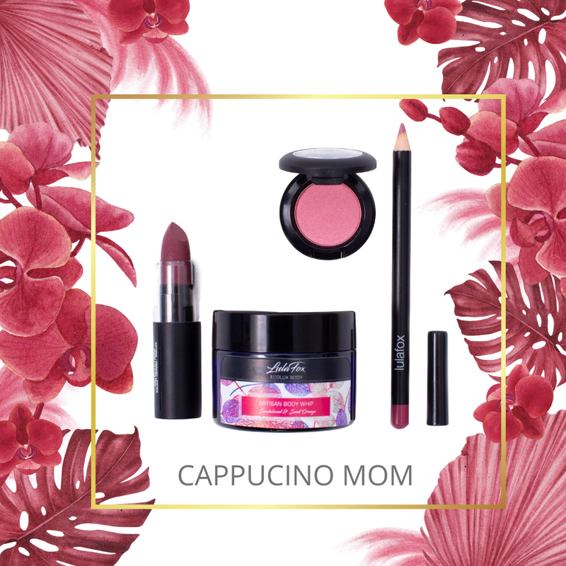 CAPPUCINO MOM BUNDLE