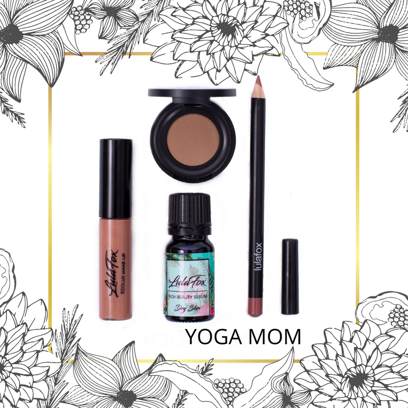 YOGA MOM BUNDLE