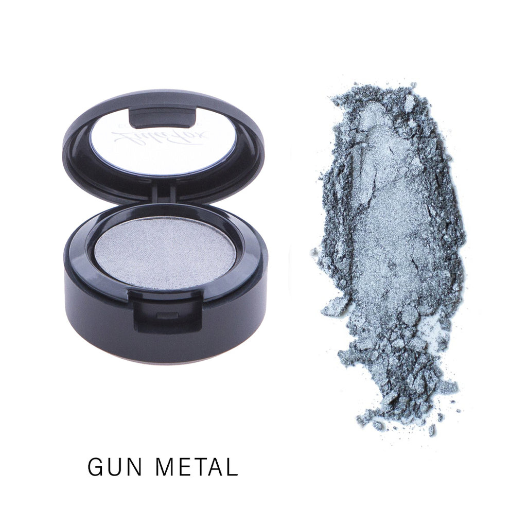 Gun Metal Eyeshadow