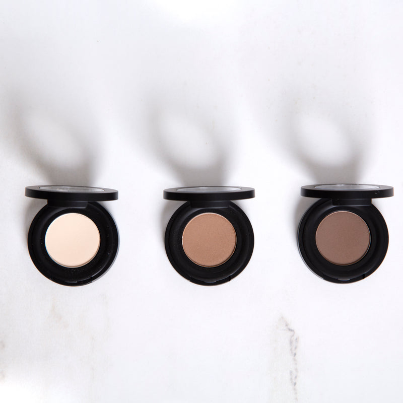 Nude Eye Essentials