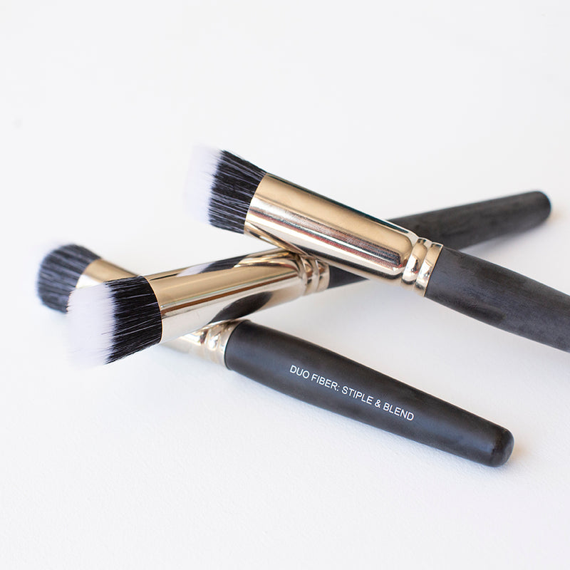 Flawless Face Stipple Brush