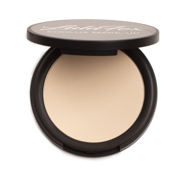 Diffuse & Set Translucent Compact Powder
