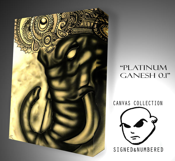 GANESH - PLATINUM EDITION