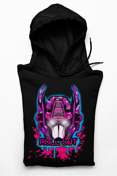 ROLL OUT HOODIE