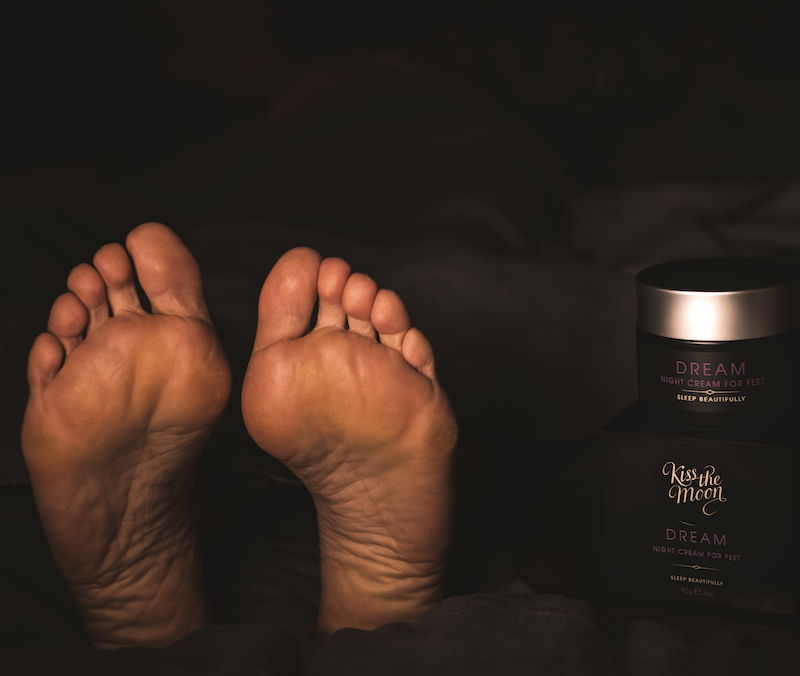 FOOT CARE WINNER - NATURAL HEALTH BEAUTY AWARDS 2020