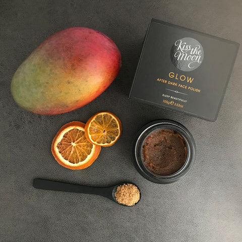 GLOW FACE POLISH REVIEWS - CANDIS MAY 2019